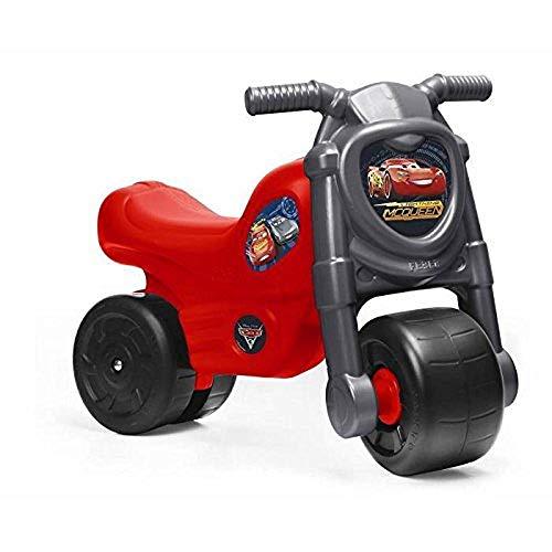 Feber Moto- Correpasillos de Mickey Mouse (Famosa 800009710)