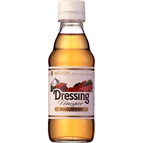 ミツカン ドレッシングビネガー 瓶200ml