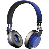 Jabra Move Over-Ear Wireless Bluetooth Headphones