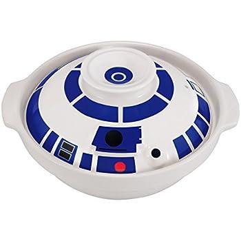 一番くじ スター・ウォーズ B賞 土鍋 R2-D2 ver. 全1種