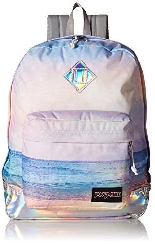 JanSport Super FX Backpack - Multi Sunrise