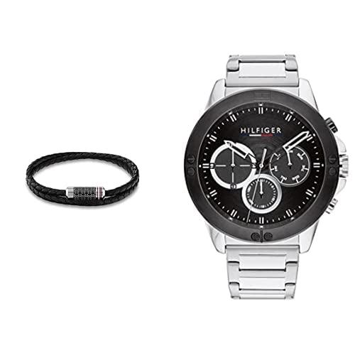 Tommy Hilfiger Herren-Armband/Armbanduhr 1791890