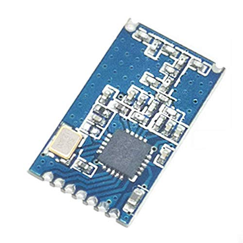 HDHUA A7108 módulo inalámbrico 433M SPI módulo de transmisión de Datos comunicación inalámbrica Control Inalámbrico