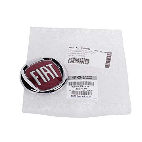Original FIAT 500 +L Emblem Frontemblem - 51932710 - 51804366