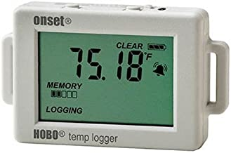 Onset HOBO UX100-001 Temperature Data Logger