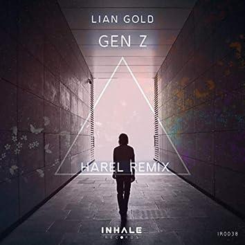 Gen Z (Harel Remix)