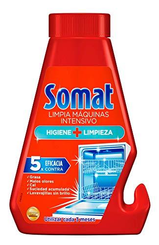 Somat Limpia máquinas intensivo para lavavajillas máquina - 250 ml