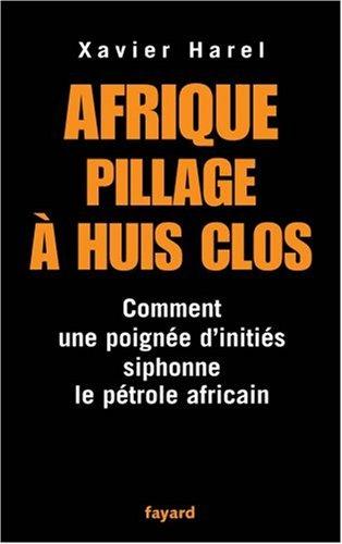 Āfrika izlaupīja aiz slēgtām durvīm: Kā saujiņa iekšējo cilvēku sifonē Āfrikas eļļu