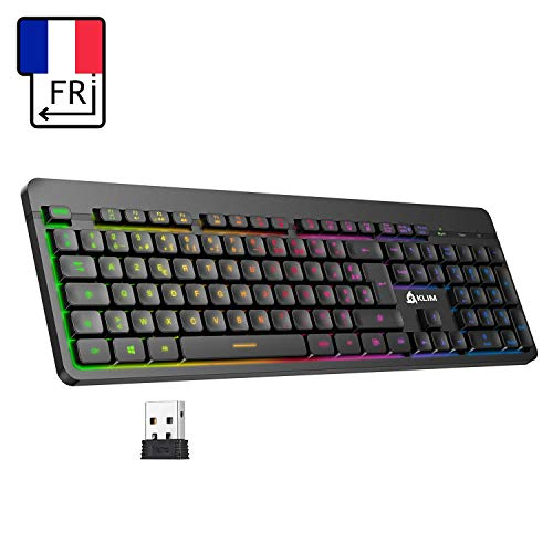 commercial pc gamer rapport professionnel