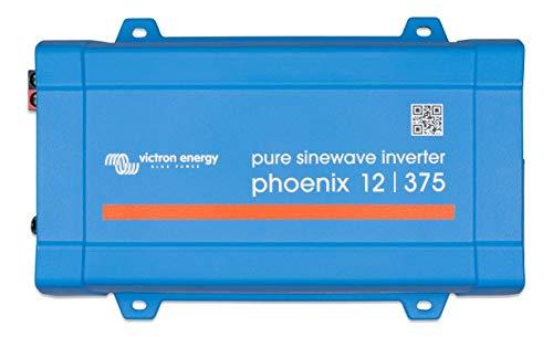 Victron Energy Phoenix 375VA 12-Volt 120V AC Pure Sine Wave Inverter