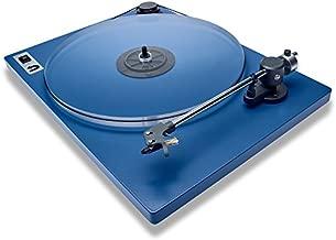U-Turn Audio - Orbit Plus Turntable (Blue)