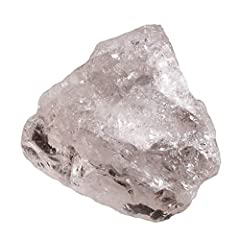 Stone Types: Morganite Reduces stress, good for stress-related disorders Activates, cleanses and stimulates the heart chakra Allows us to let go of ambition, self-importance, and pressure to succeed Awakens our joy in everyday life