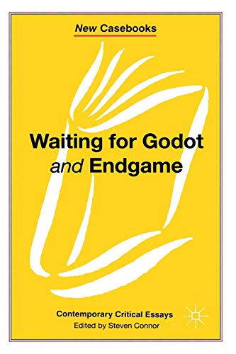 Waiting for Godot and Endgame
