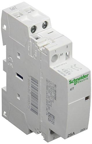 Schneider A9C20732 Installationsschütz iCT 25A 2S 230/240V 50Hz