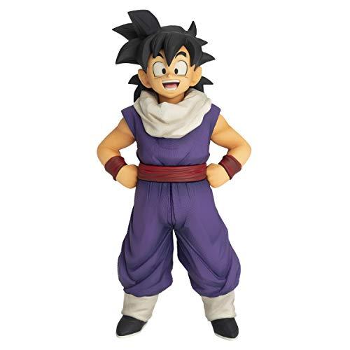 Banpresto - Dragon Ball Z, Figura de Acción, Return Trip, Son Gohan: Youth (Bandai BP16396)