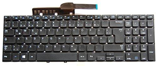 NExpert Orig. QWERTZ Tastatur für Samsung ATIV Book 2 NP270E5E 270E5E (15.6 LED HD) DE NEU