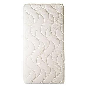 Easy dort Colchón, Blanco, 50×100 cm