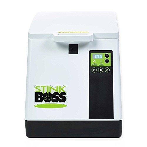 StinkBOSS Shoe Deodorizer, Ozone Sanitizer and Dryer