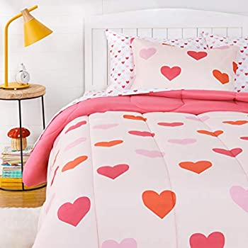 Best hearts bedding sets Reviews