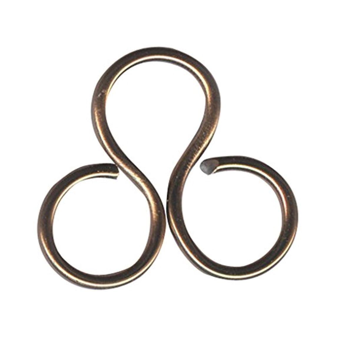 Vaessen Creative Aluminium Wire 2mm 5m Brown,