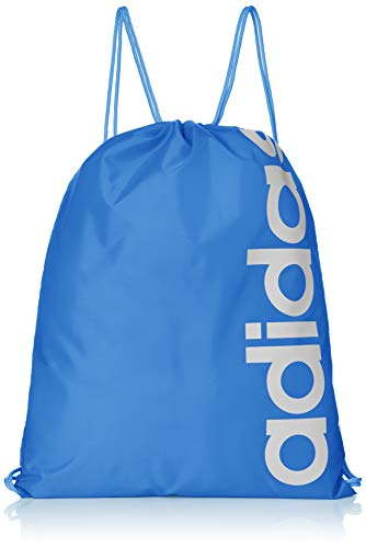 adidas Linear Core, Mochila Unisex Adulto, Azul (True Blue/White), 1x37x47 Centimeters (W x H x L)