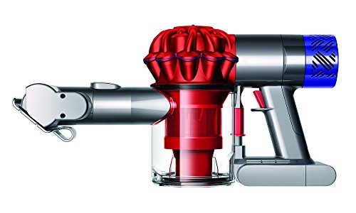 Product Image of the Dyson V6 Handheld Vacuum
