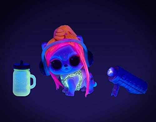 L.O.L. Surprise! - LLUA6 Lights Pets - Modèles aléatoires