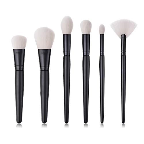 Scorpio Brochas de maquillaje 3/6/8/10 piezas Kit de brochas de maquillaje para...