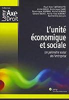Unite economique et sociale