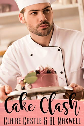 Cake Clash (English Edition)