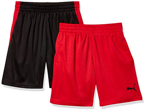 Reviews de Pantalones cortos deportivos para Niño , listamos los 10 mejores. 2