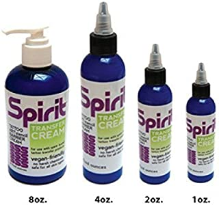 Spirit Transfer Cream (4 oz)