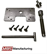 MBS Mfg Harley Davidson Camshaft Needle Bearing Remover/Installer Tool Milwaukee 8 (M8)