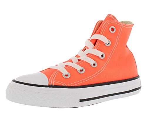 Zapatillas Converse All Star Chuck Taylor Para Niños, Unisex, Color, Talla 17 Eu Niño Pequeño M