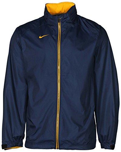 Nike Kinder Breathe Trainingsshirt, rot, M - 137-147 cm