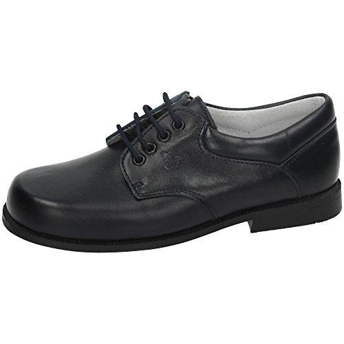 PUERTORREY 8555 Zapatos DE COMUNIÓN NIÑO Zapato COMUNIÓN Azul 39
