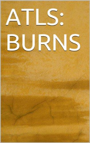ATLS: BURNS