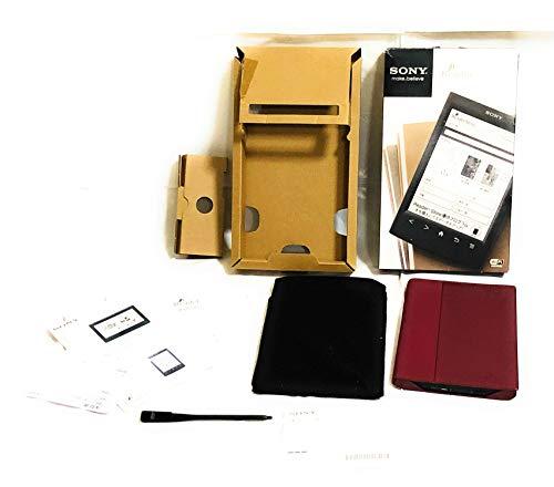 Sony (Sony) E-Book Reader Wi-Fi model Reader Black PRS–T2/BC