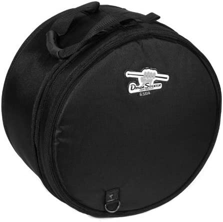 Humes Fees free Berg DS474 5.5 X Seeker Bag Drum Max 56% OFF 14-Inches Snare