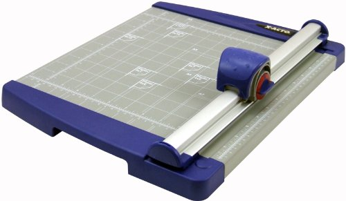 X-ACTO 12 Metal Rotary Trimmer (26451)