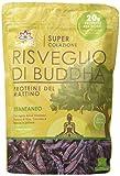 Confezione da 360 g Contiene semi di lino una delle maggiori fonti di omega 3 e 6 Per chi è pensata: sportivi, vegetariani, vegani, regimi di controllo di peso e diminuzione dell'appetito Ricco di magnesio e ferro