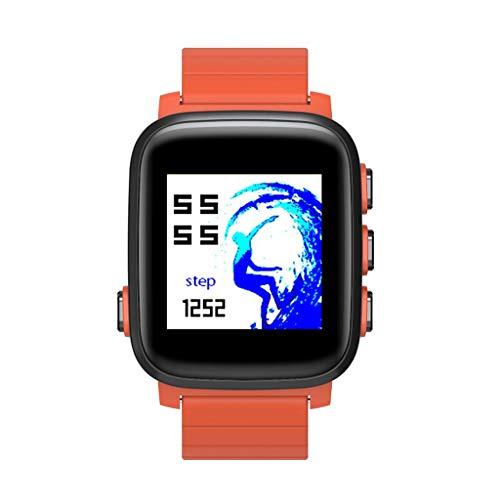 Smartwatch Fitness Tracker, Mpow Pulsmesser Tracker Smart Armband Aktivitäts Tracker Bluetooth Schrittzähler mit Schlafmonitor Android oder iOS Smartphones