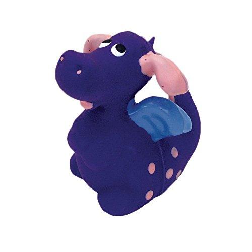 Coastal Pet Latex Purple Dragon 3 Inch
