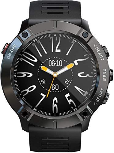 Reloj inteligente Fitness Tracker Monitor de ritmo cardíaco Monitor de presión arterial Rastreador de Actividad SMS Recordatorio de Llamadas IP68 Impermeable