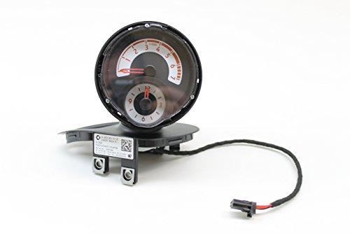 Zusatzinstrumente Smart 453 Uhr/Drehzahlmesser fortwo forfour