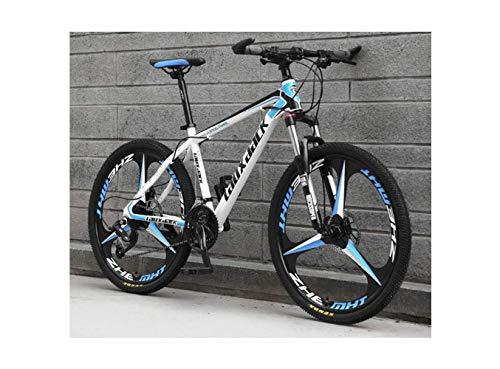 Bicicleta de Montaña Bicicleta de Montaña para Hombre, 26