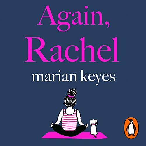 Again, Rachel cover art