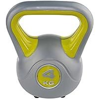 Sveltus - Pesa Rusa para Fitness, Color Amarillo (4kg)