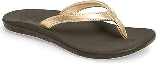 OLUKAI Girl's Ho'Opio Beach Sandals
