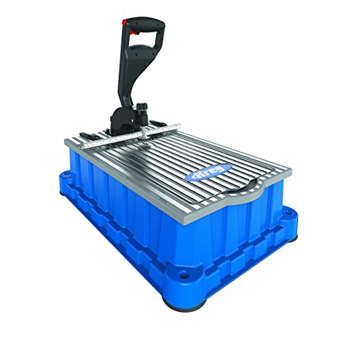 Kreg Aluminum Foreman Electric Pocket Hole Machine 1/2 in. to 1-1/2 in. Blue 1 pc.